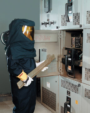Arc Flash Safety Cavanaugh Electrical