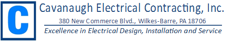 Cavanaugh Electrical