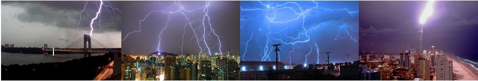 Lightning Shots